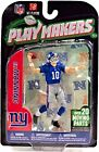 McFarlane Toys NFL Playmakers Series 3 Action Figure Eli Manning
