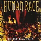 HUMAN RACE Dirt Eater CD DEATH METAL