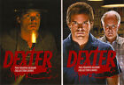 Dexter Season 4 Trading Cards MINI-MASTER SET (Base, Inserts, Promos 2