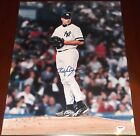 ROGER CLEMENS Signed Auto New York Yankees 16x20 Photo PSA DNA COA
