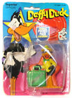 Daffy Duck Gumball Pocket Pack Dispenser Cartoons Candy 1989 Warner Bros