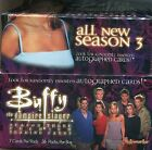 Buffy The Vampire Slayer Season 3 Factory Sealed Hobby Box