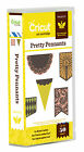 Cricut Pretty Pennants Projects Cartridge Brand New