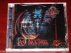 Limbonic Art: Ad Noctum Dynasty Of Death CD 1999 Nocturnal ECLIPSE 012 Original