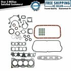 Complete Engine Head Intake Manifold Gasket Set for Chevy Geo Suzuki 16L SOHC