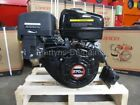 Loncin 8hp Petrol Engine Electric Start and Pull Start. 270cc Petrol Engine