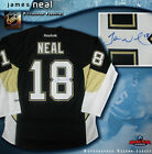 James Neal Cards and Memorabilia Guide 24