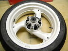 92 Ducati 907 IE 907IE I E Paso rear back wheel rim