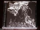 Profanator: Deathplagued CD 2009 Stormspell Records Rapid Fire SSR-DL44 NEW
