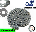 Kawasaki GPZ250 C1-C3 Belt Drive Convert 83-85 O-Ring Chain and Sprocket Kit