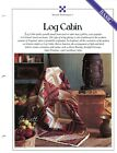 Log Cabin Quilts  Blocks Best Loved Quilt sewing patterns