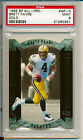 1995 95 SP All - Pro GOLD #AP-4 Brett Favre PSA 9 +
