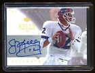 MICHAEL JORDAN 2005 SP SIGNATURE NUMBERS GOLD #23 23 AMAZING AUTO TO JERSEY #