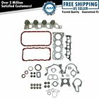 Engine Intake Exhaust Manifold Head Gasket Kit Set for Tracker Sidekick 16L