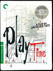 Playtime DVD 20062 Disc SetJacques Tati Criterion Collection Mon Hulot NEW