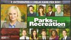 A Message from Ron Swanson: Inscription Autographs in Parks and Recreation Trading Cards - UPDATE 20