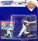 Frank Thomas Starting Lineup Figure/Chicago White Sox/1995 Kenner Toy