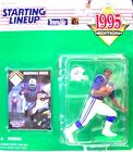 Marshall Faulk Starting Lineup Figure/Indianapolis Colts/1995 Kenner Toy