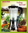 2015 NEW AS  SEEN ON TV 6 Functions HOT COLD ONE TOUCH SOUP MAKER BLENDER COOKER