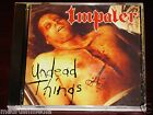 Impaler: Undead Things CD 1996 Vlad Productions VP-3323