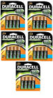20x Duracell AA 2450 mAh NiMH Rechargeable Batteries