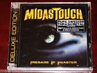 Midas Touch: Presage Of Disaster - Deluxe Edition 2 CD Set 2012 Divebomb USA NEW
