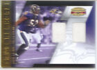 Ray Lewis Rookie Cards and Autograph Memorabilia Guide 17