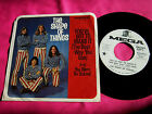 THE SHAPE OF THINGS Youve Got to Make It NM Promo 45 rpm w Picture Sleeve