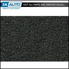 for 97 06 Jeep Wrangler excluding Unlimited Cutpile 7103 Agate Cargo Area Carpet