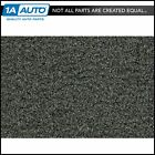 for 97 06 Jeep Wrangler excluding Unlimited Cutpile 901 Silver Fern Cargo Carpet