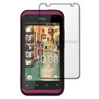 1 3 6 10 Lot Ultra Clear HD Screen Protector for Android Verizon HTC Bliss Rhyme