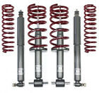 STAGG SHS 4 STRUTS SHOCKS & SPRINGS CAMARO FIREBIRD 93 94 95 to 02