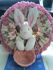 AVON THE GIFT COLLECTION SPRINGTIME GREETINGS WREATH--NEW--SHIPS IN 1 DAY