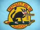 VIETNAM WAR PATCH, US 282nd ASSAULT HELICOPTER COMPANY 3rd PLATOON