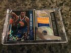 Draymond Green 2012-13 Panini Fathers Day Lava Flow Auto PatcH RC Ssp # 5