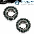 Front Wheel Hub Bearing Pair Set of 2 for Metro Firefly Forsa Swift