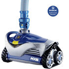Zodiac Baracuda MX6 In Ground Suction Swimming Pool Cleaner New In Box + Hoses