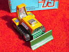VINTAGE MATCHBOX BIG BULL #12 MADE IN ENGLAND--SHIPS IN 1 DAY