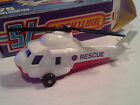 VINTAGE MATCHBOX #75 HELICOPTER 1978 MADE IN ENGLAND--SHIPS IN 1 DAY