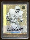 2011 GOLD STANDARD EARL CAMPBELL AUTO #D 3 5 MINT $200 A PACK PRODUCT HOF RB
