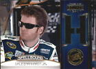 2011 Press Pass Eclipse Spellbound Swatches #SBDEJR5 Dale Earnhardt Jr. H 125