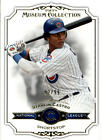 2012 Topps Museum Collection Blue #86 Starlin Castro 99