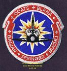 LMH PATCH Badge NASA STS 29 SPACE SHUTTLE Discovery 1989 Mission Crew Insignia