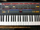 Roland Juno106 Juno 106 Vintage Analog Synth Keyboard 61 key pro SERVICED ARMENS