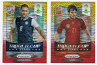 Clint Dempsey Named 2013 Topps MLS Extra Time Autograph Redemption 3 15