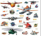 DISNEY PLANES Fire & Rescue wall stickers 29 decals airplanes Dusty room decor