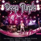 Deep Purple And Orchestra - Live At Montreux 2011 (NEW CD)