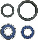 Moose Front Wheel Bearing and Seal Kit  25-1061