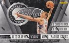 2010-11 Panini Totally Certified Basketball Hobby Box