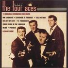 Four Aces - The Best Of (NEW CD)